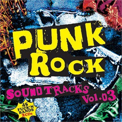 PUN ROCK SOUNDTRUCKS 3