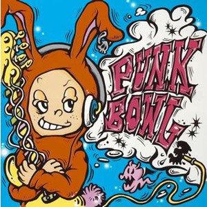PUNK BOW 3