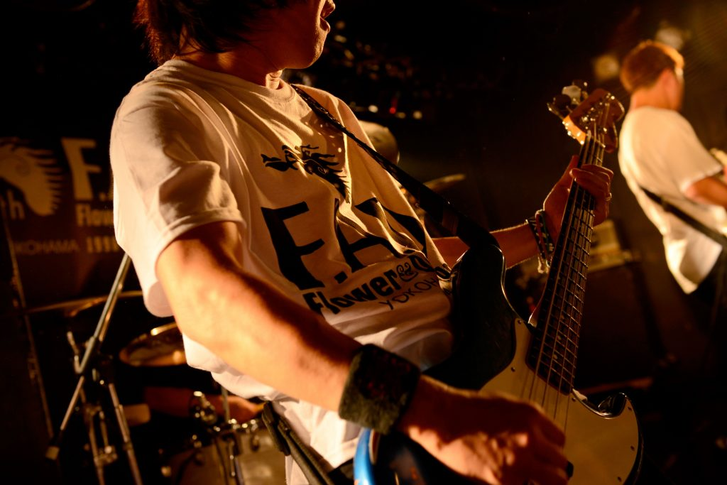 OVER ARM THROW '16.6.1横浜 F.A.D YOKOHAMA