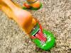 beach-sandals-green-walk-