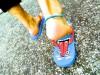 beach-sandals-blue-walk-